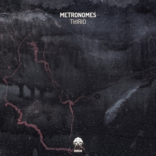 METRONOMES – THIRIO [BONZAI PROGRESSIVE]