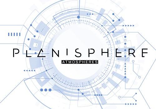PLANISPHERE – ATMOSPHERES [BONZAI PROGRESSIVE]
