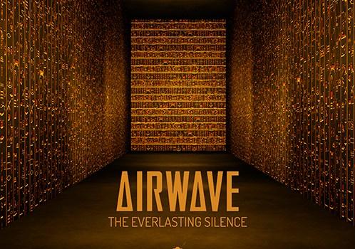 AIRWAVE – THE EVERLASTING SILENCE [BONZAI PROGRESSIVE]