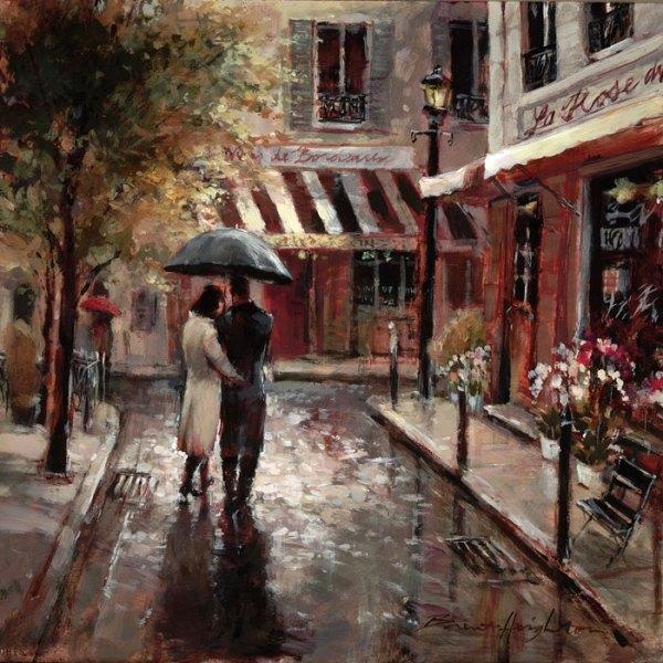 romantic stroll brent heighton