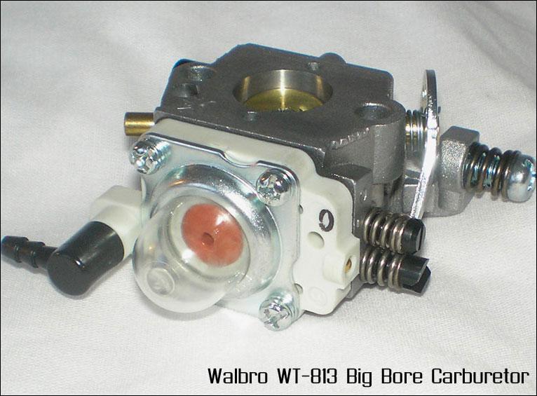 Walbro Carburetor Fuel Line Diagram Car Tuning