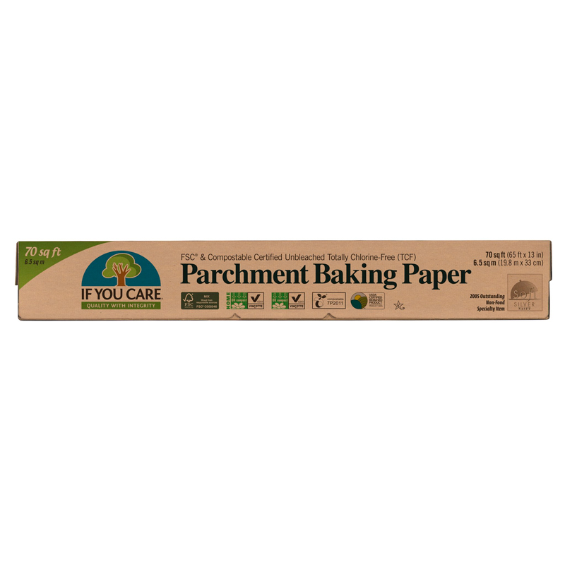 if you care parchment