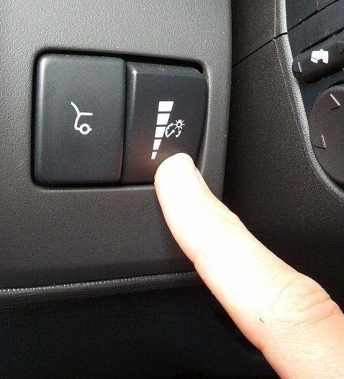 2003 Ford F 150 Interior Lights Wont Turn Off