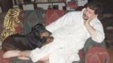Brian Cutteridge, bestiality proponent