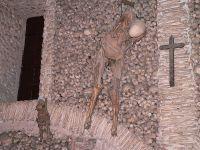 5 The Capela dos Ossos (Chapel of Bones)