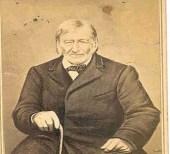 Daniel Frederick Bakeman