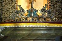 The Skull Chapel, Czermna