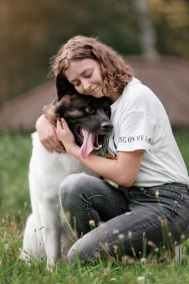 Health Benefits of Dog Ownership