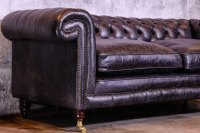 Re Leather Sofa Re Dye Faded Leather Sofa House Decoration ...