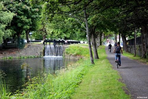 Dublin tourisme vélo