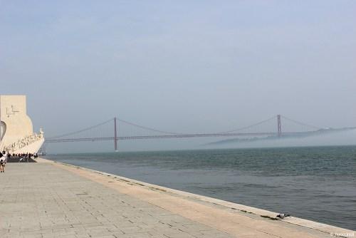 un séjour de 4 jours à Lisbonne au Portugal.