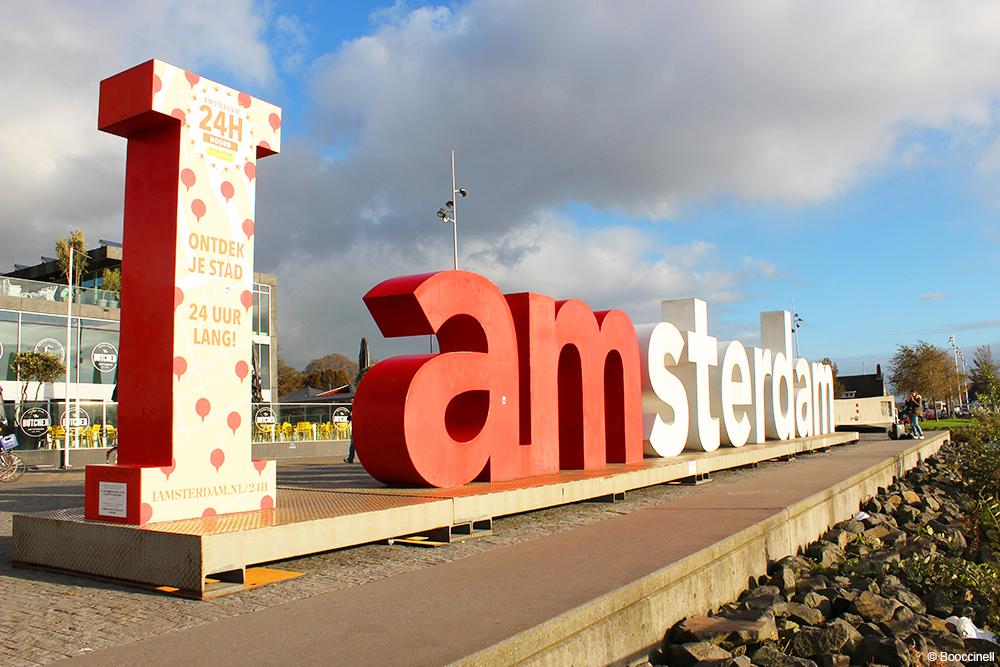 Puis, mes favoris lors de mon weekend à Amsterdam.
