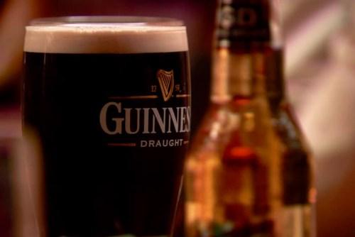 visiter Dublin en une journée Guinness