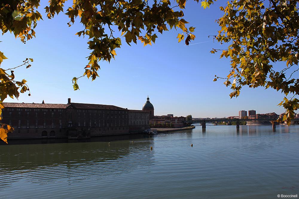 visite originale de Toulouse
