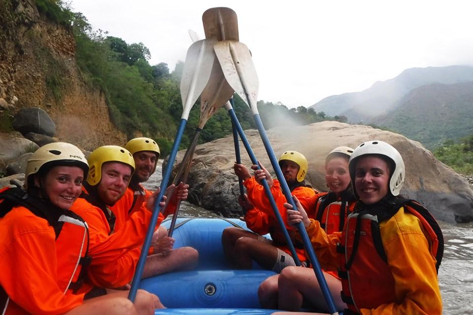 voyage au Pérou en octobre 2018
