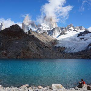 Voyage au Chili et en Argentine