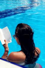 Lezen in je vakantie, onze tips