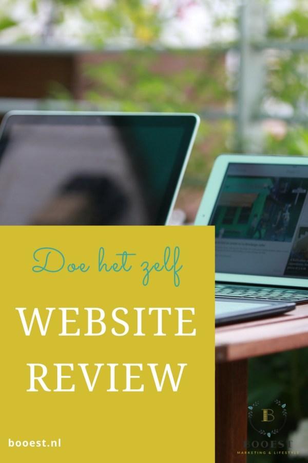 doe het zelf website review