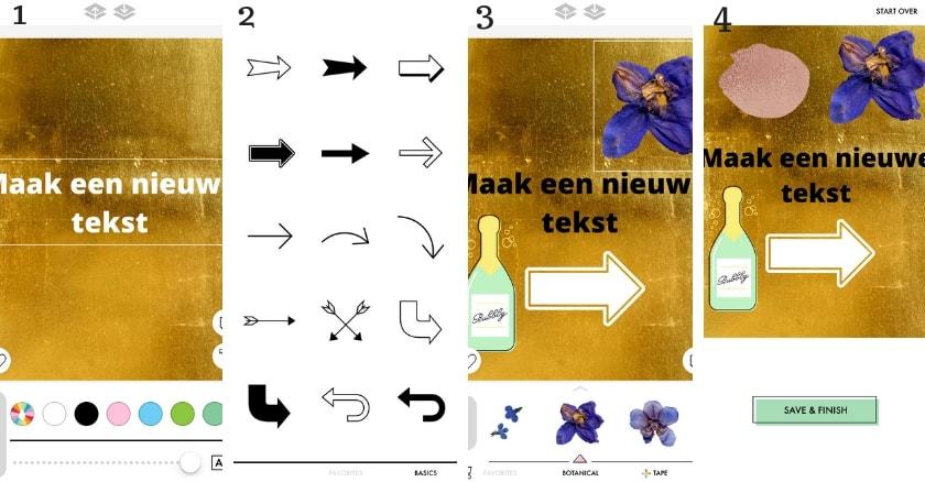 A Design Kit app