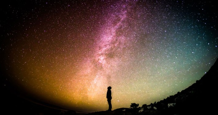 netwerken sterrenstelsel