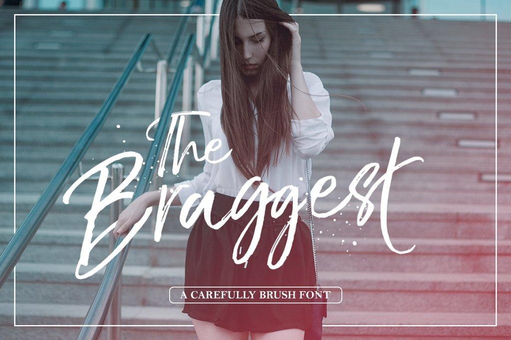 The Braggest