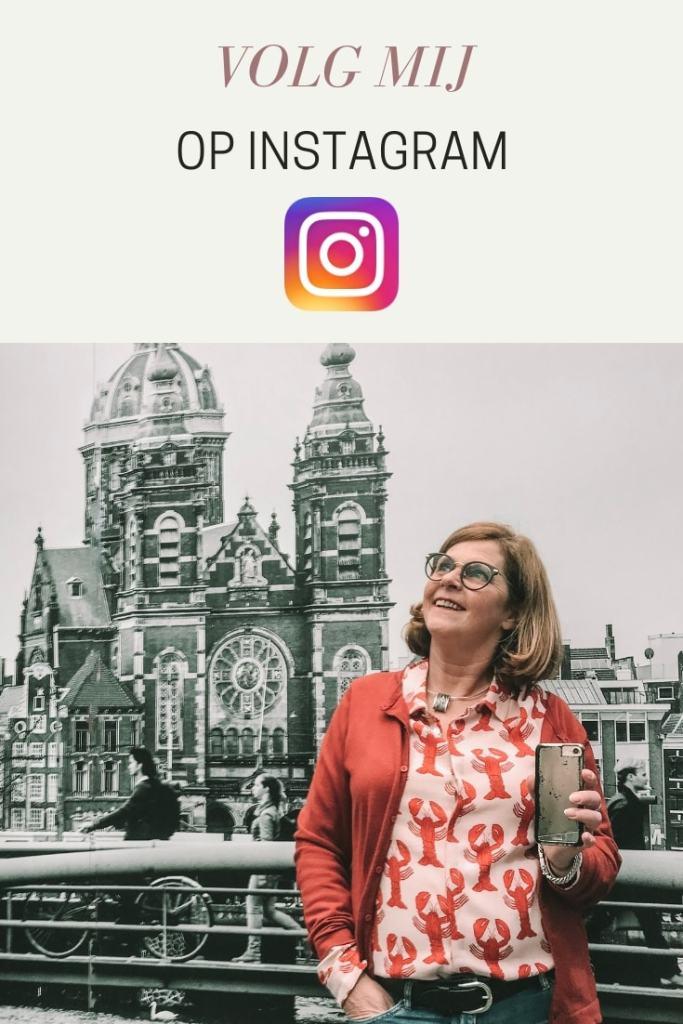 Volg Booest op Instagram