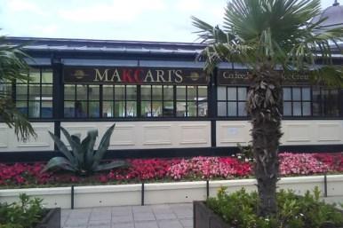 Makcaris