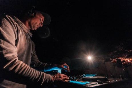 DJ Alby - Serena Finca