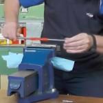 Schroefdraad tappen met handtappen instructie