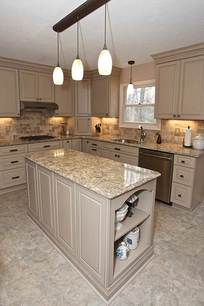 Experienced Kitchen Remodeling Contractors in Indianapolis