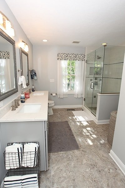Creative  Experienced Bathroom Remodeling in Indianapolis