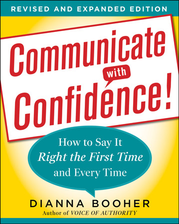 Speaking and Communication Tips