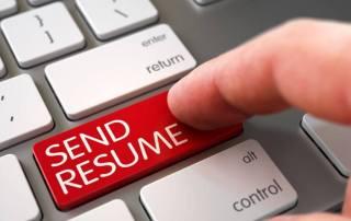 Write a Good Resume