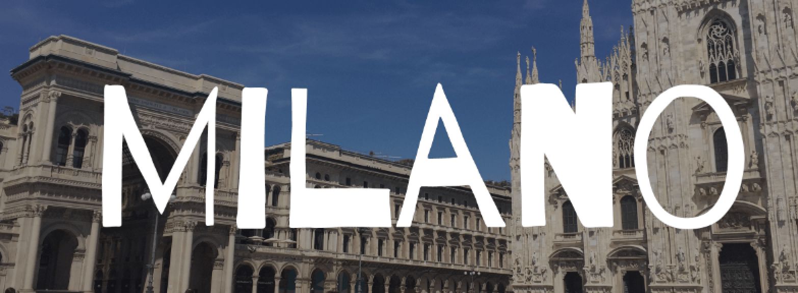 Five Must-Visit Shops in Milan
