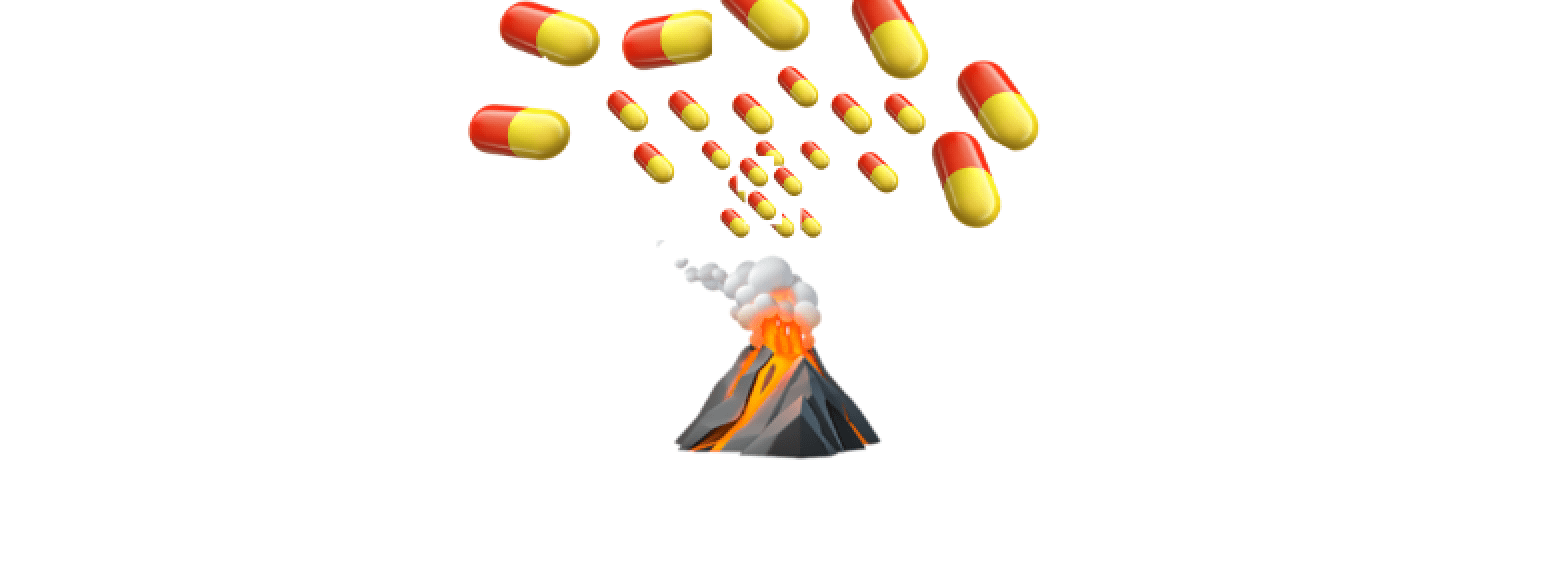 My experience with medications