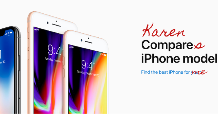But which iPhone?!