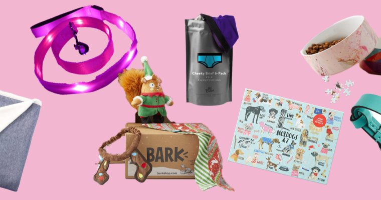 The Perfect Gift for Every Kind of Dog Lover