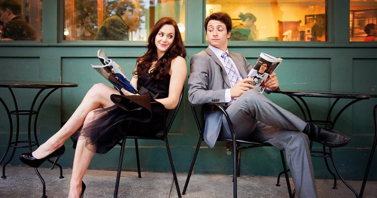 Are Tessa and Scott *Together*?!