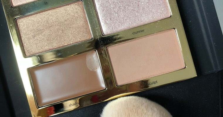 How to Use Tarte's Tarteist Pro Glow Palette for Beginners