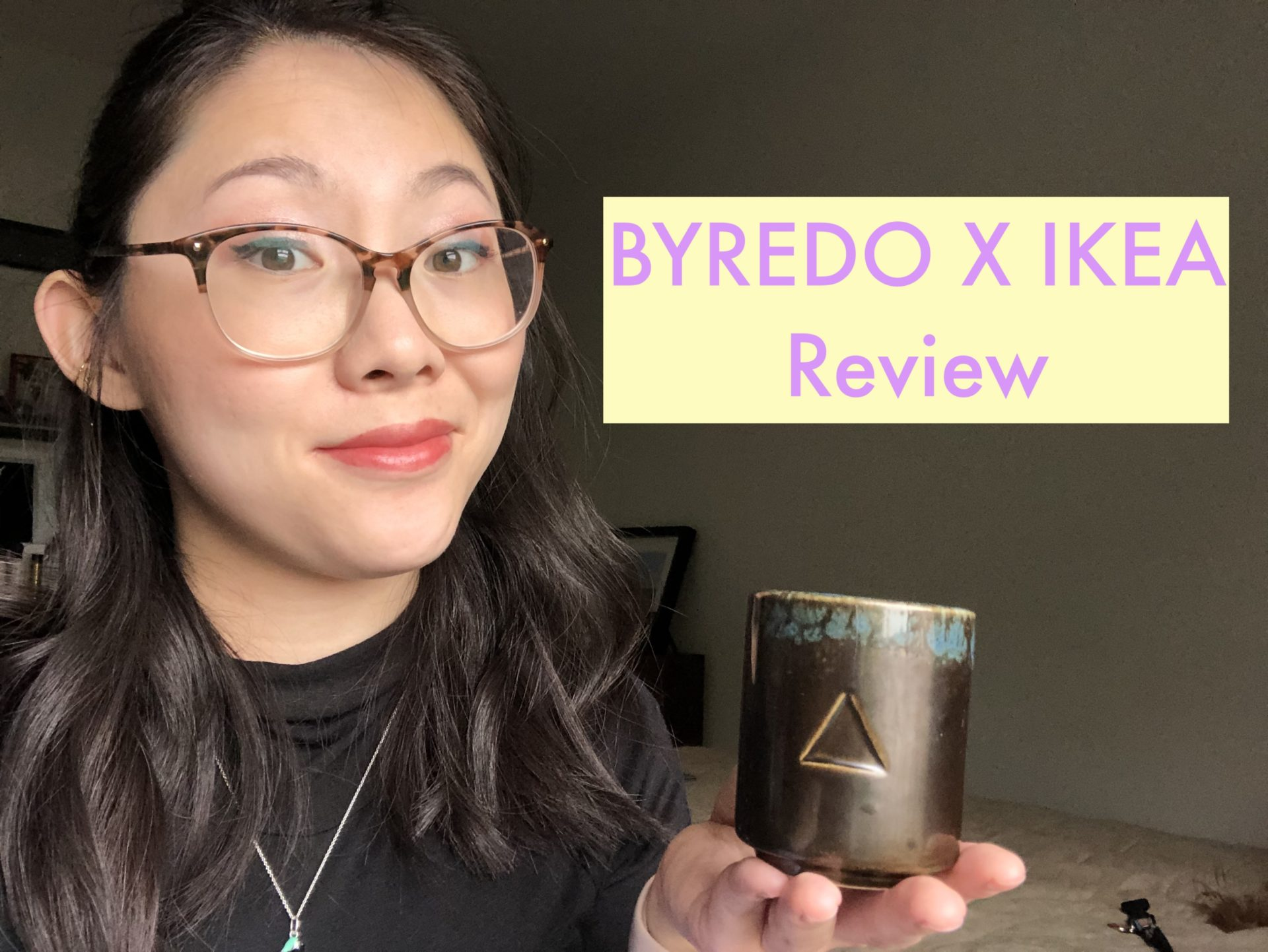 Byredo (Ben Gorham) x IKEA Limited Edition Home Fragrance Collection | Review + Thoughts