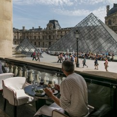 Paris Cafe Chairs High Back Patio With Cushions The 6 Best Terrace Bars, Cafes And Restaurants In - Photo Essays
