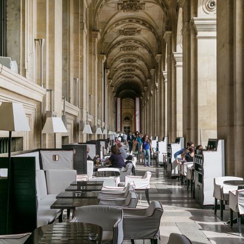 Nos 6 terrasses prfres  Paris  Bars brasseries cafs parisiens