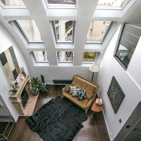 Les 9 plus beaux lofts et ateliers dartistes  Paris  Photoreportage