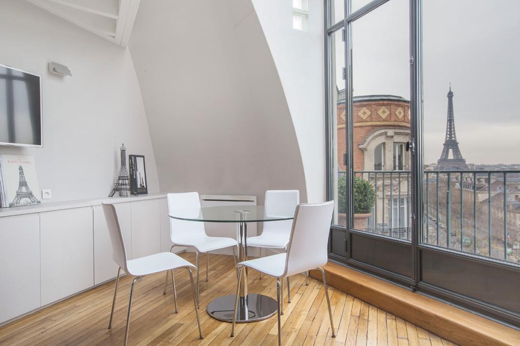 Appartement Mezieres Sur Seine