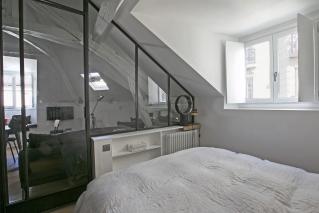 Appartements Meubls Avec Verrire Dans Paris Qui Vous