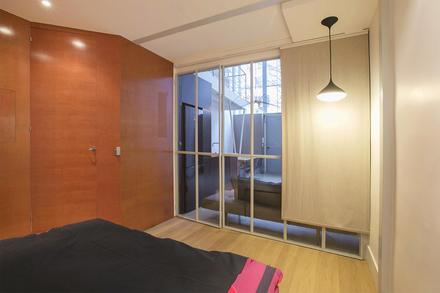 Location Appartement Meubl Rue Henri Barbusse Paris