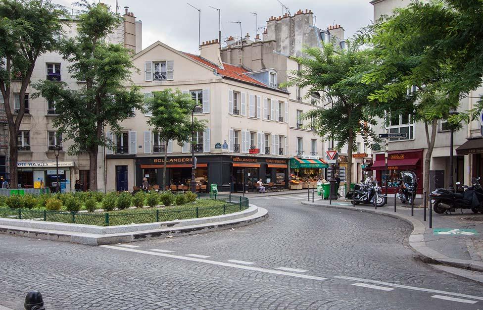 Appartement meubl  louer quartier Batignolles  Paris