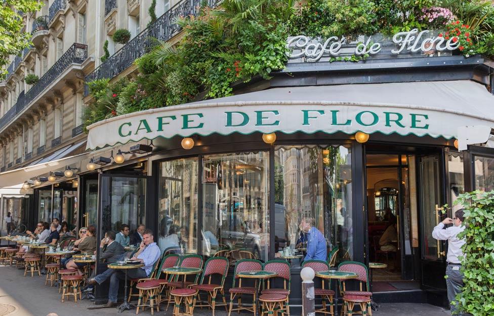 Appartement meubl quartier Saint Germain des Prs  Paris