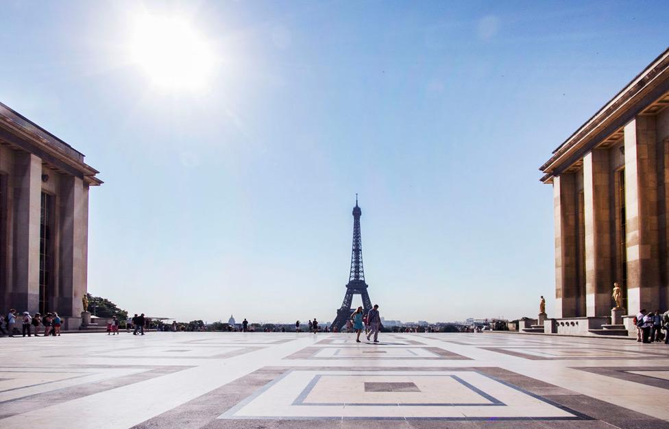 Appartement meubl quartier Trocadro  Paris