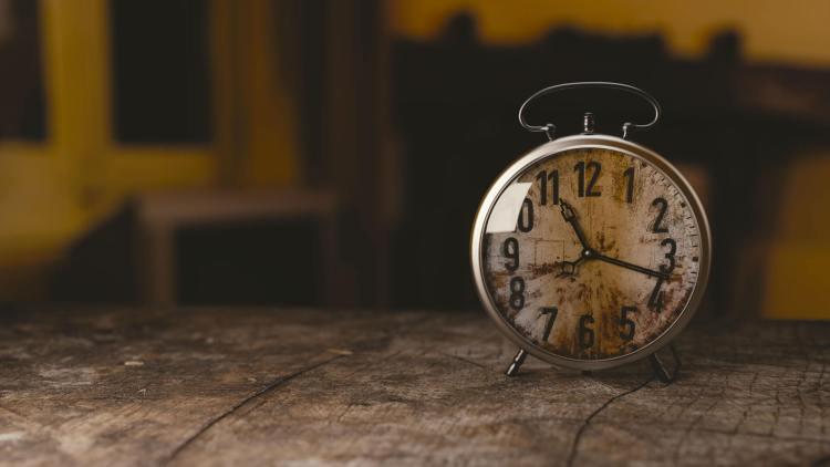 Book-tique PoeticamenteVenerdì - Ti auguro tempo, di Elli Michler